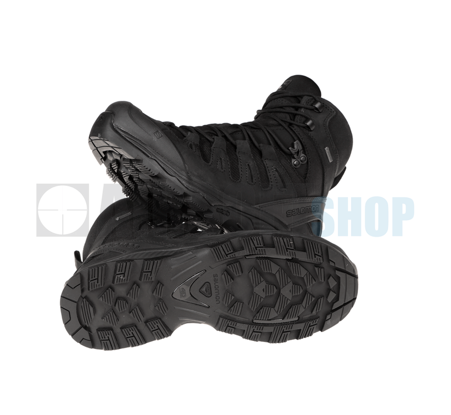 Quest 4D GTX Forces 2 Boots (Black)