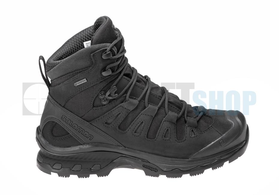 4d Bootscoyote Forces 2 Salomon Gtx Quest wm8N0vn