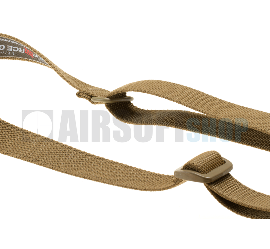 Vickers Combat Application Sling (Coyote)