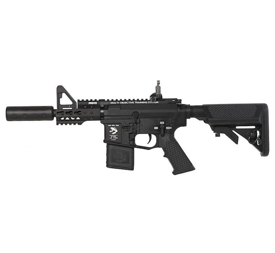CQB M4 074 (Black)