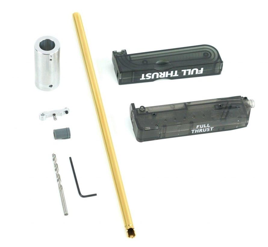 VSR-10  G-Spec – Full Thrust Kit (6.44mm)