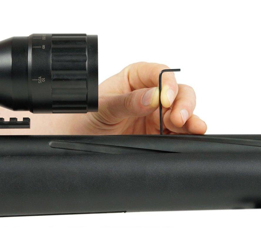 Standard Length SSG24 – Full Thrust Kit (6.44mm)