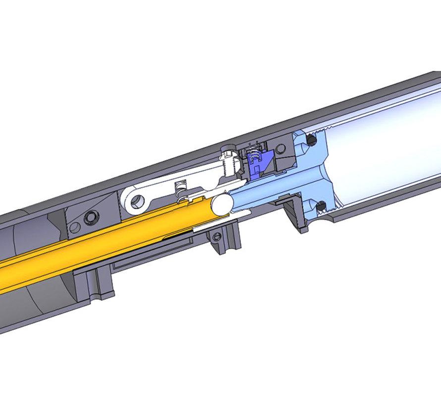 VSR-10  PRO – Full Thrust Kit (6.44mm)