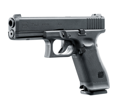 Umarex VFC Glock G17 Gen 5 GBB (Black)