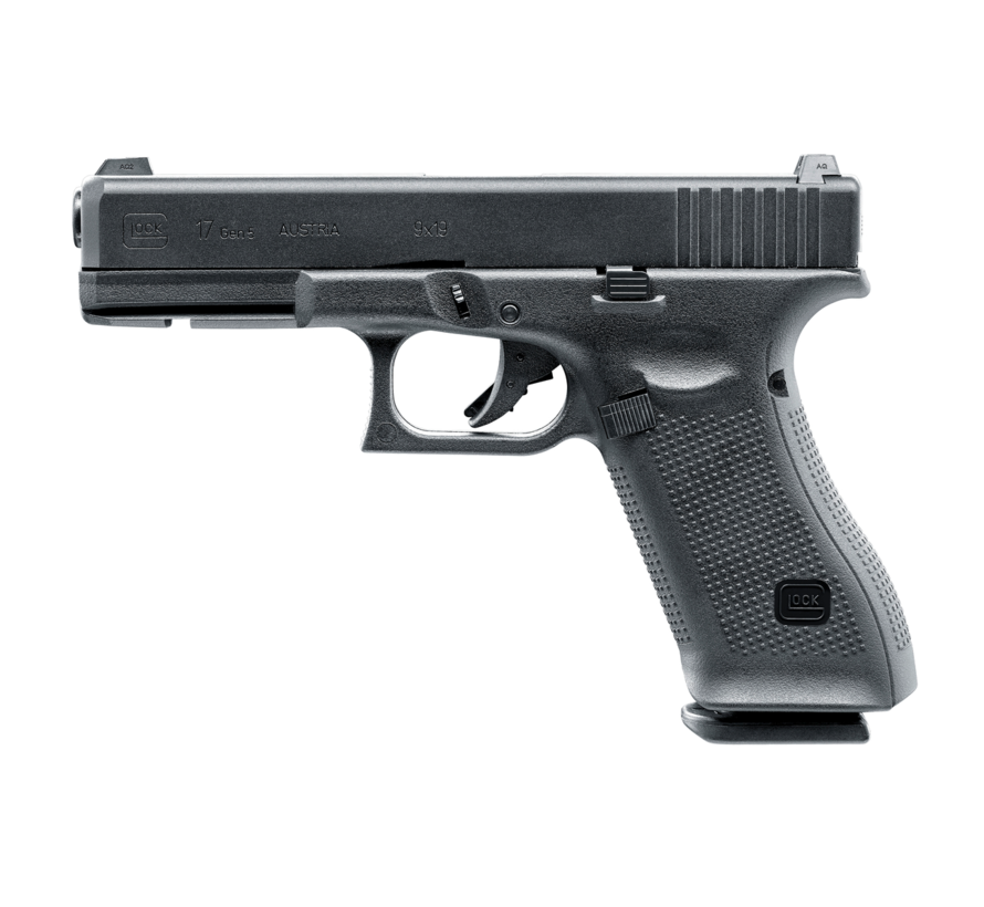 VFC Glock G17 Gen 5 GBB (Black)
