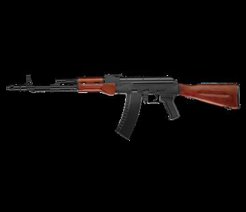 ICS AK74 MAR (Fixed Wood Stock)