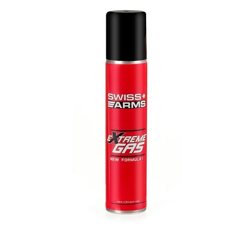 Swiss Arms Extreme Gas 100ml