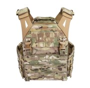 Warrior Low Profile Carrier V1 (Multicam)