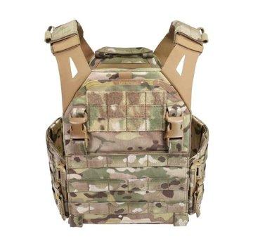 Warrior Low Profile Carrier V1 (Multicam)