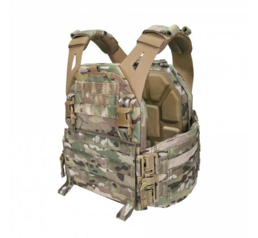 Low Profile Carrier V1 (Multicam)