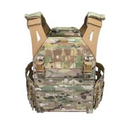 Warrior Low Profile Carrier V2 (Multicam)