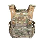 Warrior Low Profile Carrier V2 (Multicam)