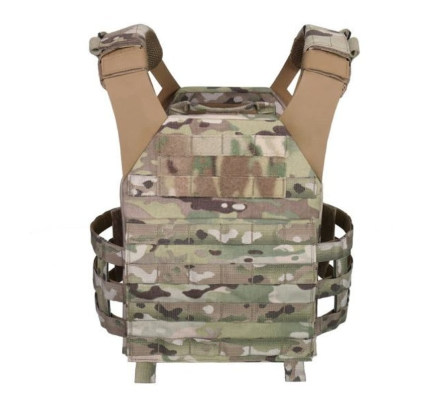Low Profile Carrier V2 (Multicam)