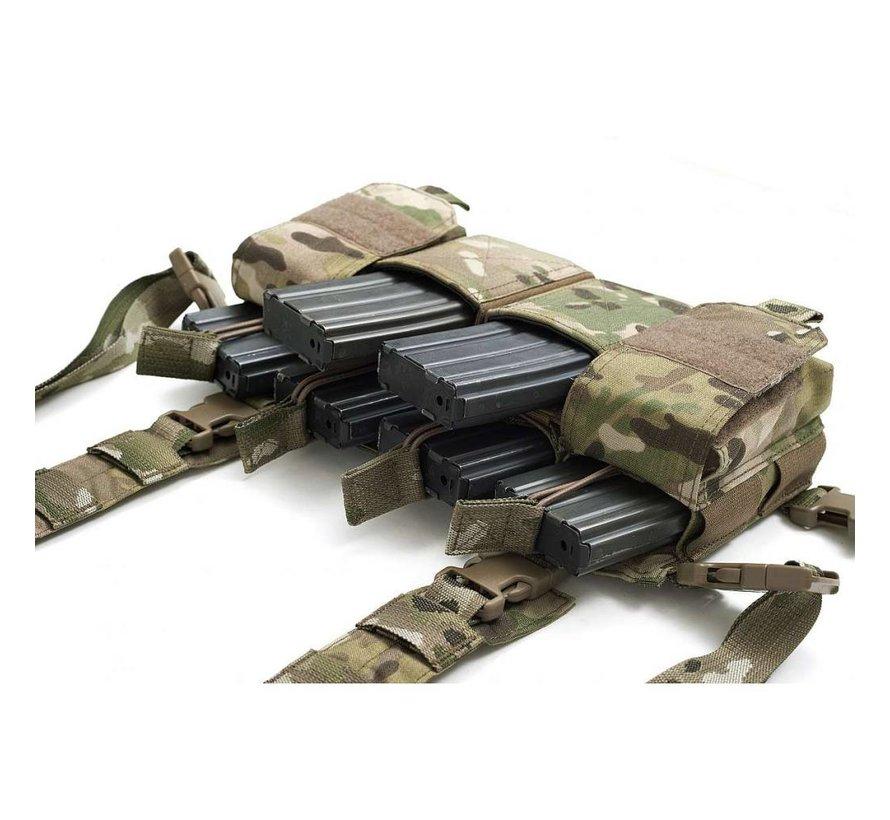 Pathfinder Chest Rig (Multicam)