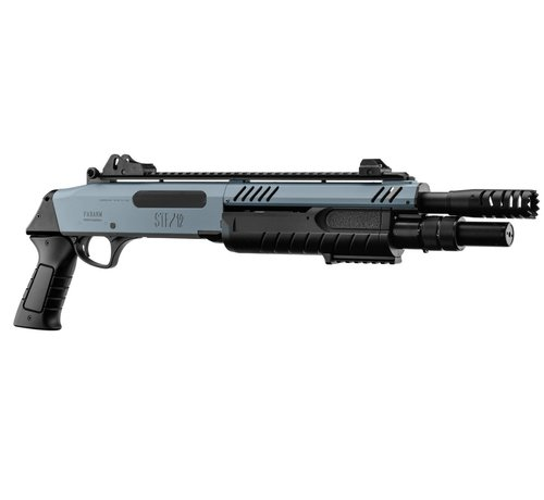BO FABARM STF/12-11 Short Spring Shotgun (Grey)