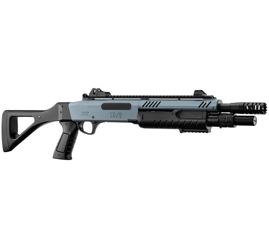 FABARM STF/12-11 Compact Spring Shotgun (Grey)