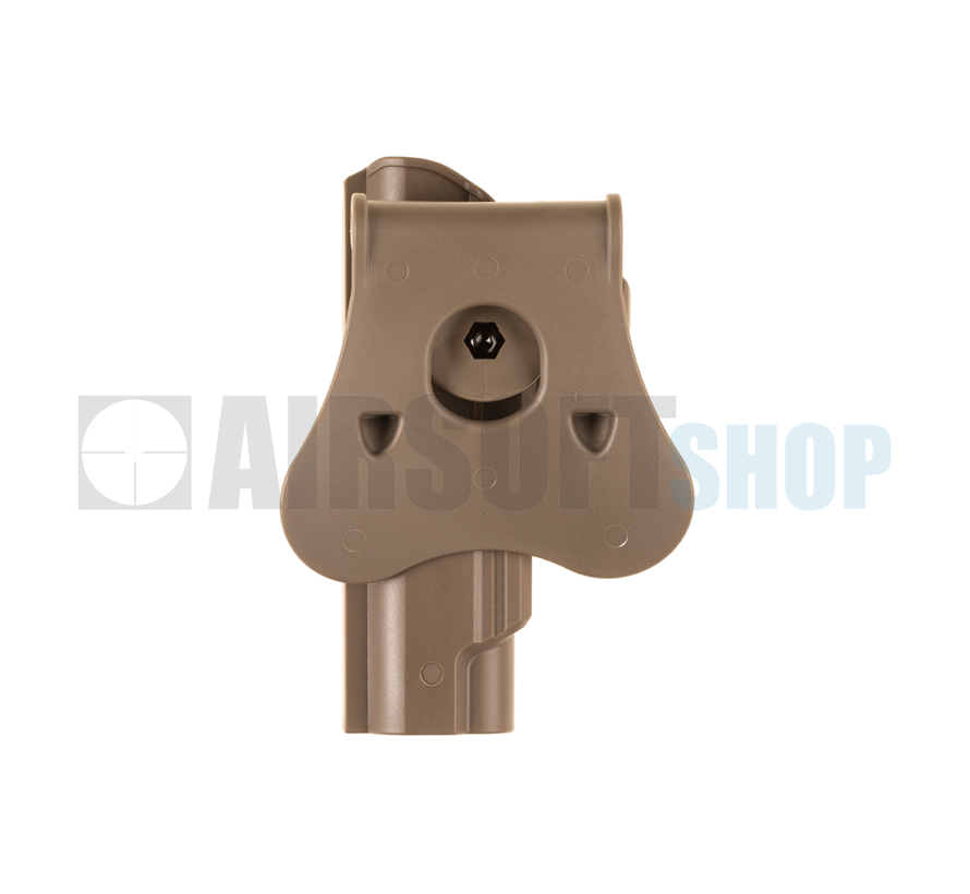Paddle Holster for WE / KJW / KWA / TM 1911 (Dark Earth)