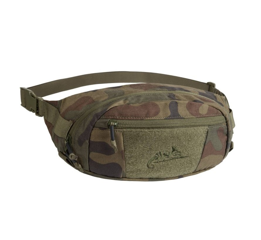Bandicoot Waist Pack (Woodland)