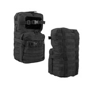101 Inc MOLLE Backpack (Black)