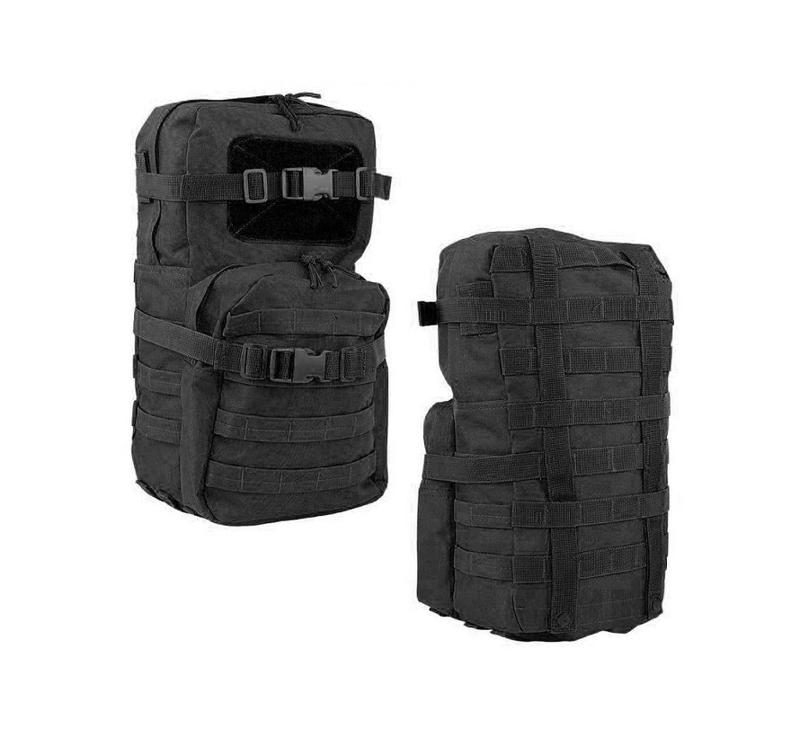 MOLLE Backpack (Black)