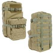 101 Inc MOLLE Backpack (Olive)