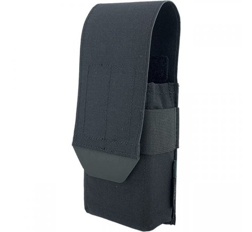 Pitchfork Closed Single AK Magazine Pouch (Black)