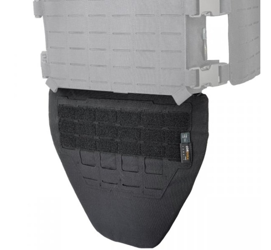 Large Groin Protector (Black)