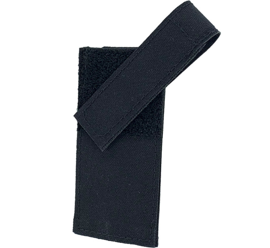 Medical Scissors Pouch (Black)