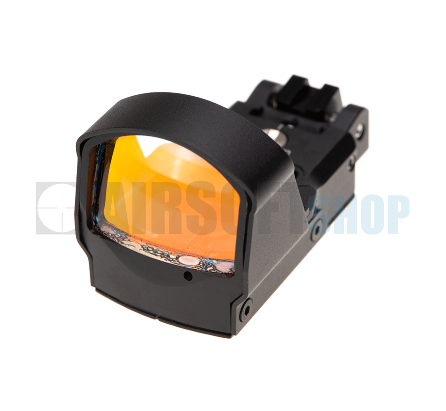 DP Pro Red Dot Sight (Black)