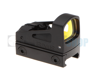 Aim-O RMS Reflex Sight (Black)