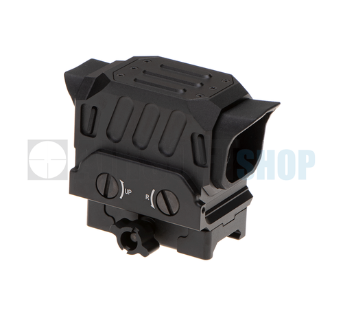 Aim-O EG1 Red Dot Sight (Black)