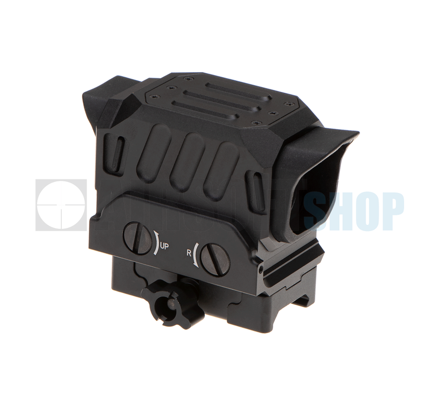 EG1 Red Dot Sight (Black)