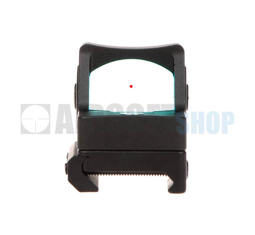 RMR Red Dot Adjustable (Black)