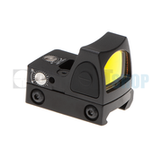 Aim-O RMR Red Dot Adjustable (Black)