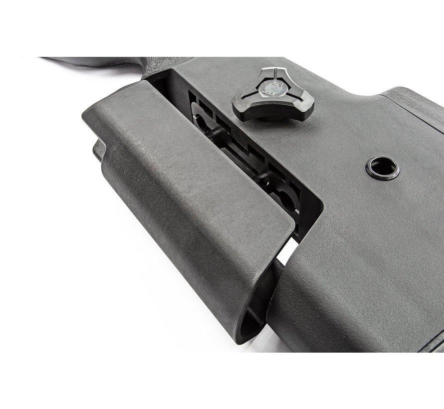 MLC-S1 Tactical Stock (Black)