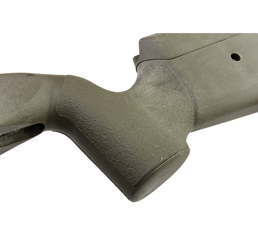MLC-S1 Tactical Stock (Olive)