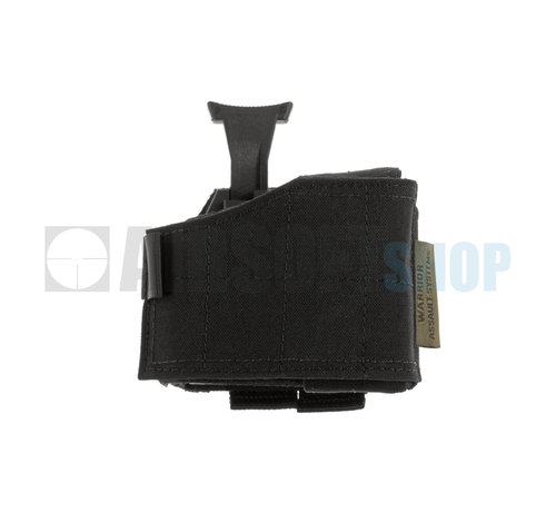 Warrior Universal Pistol Holster (Black)