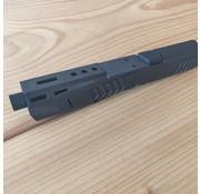 Ken's Props 3D Print Hi-Capa 22LR (Vortex razor) (Black)