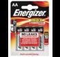 AA/LR06  Alkaline Batterij