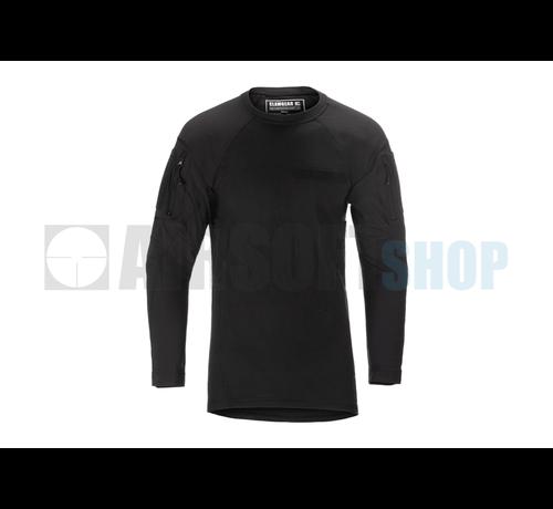 Claw Gear MK.II Instructor Shirt LS (Black)