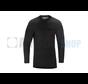 MK.II Instructor Shirt LS (Black)