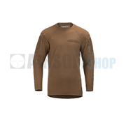 Claw Gear MK.II Instructor Shirt LS (Coyote)