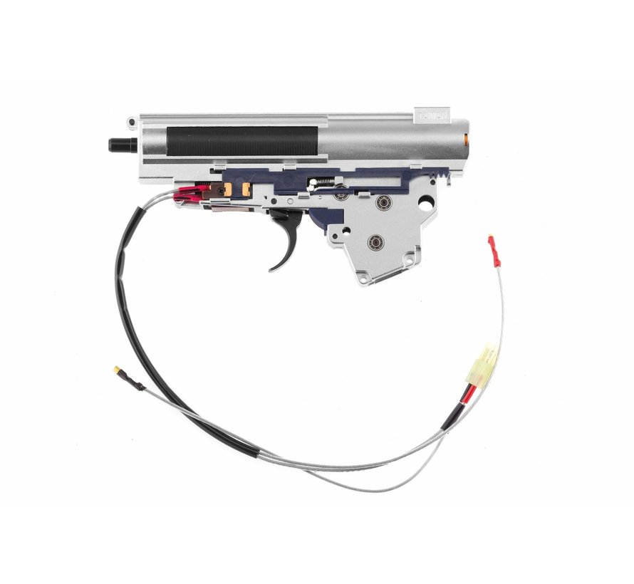 Gearbox V3 AK47-Beta SP100 High Speed