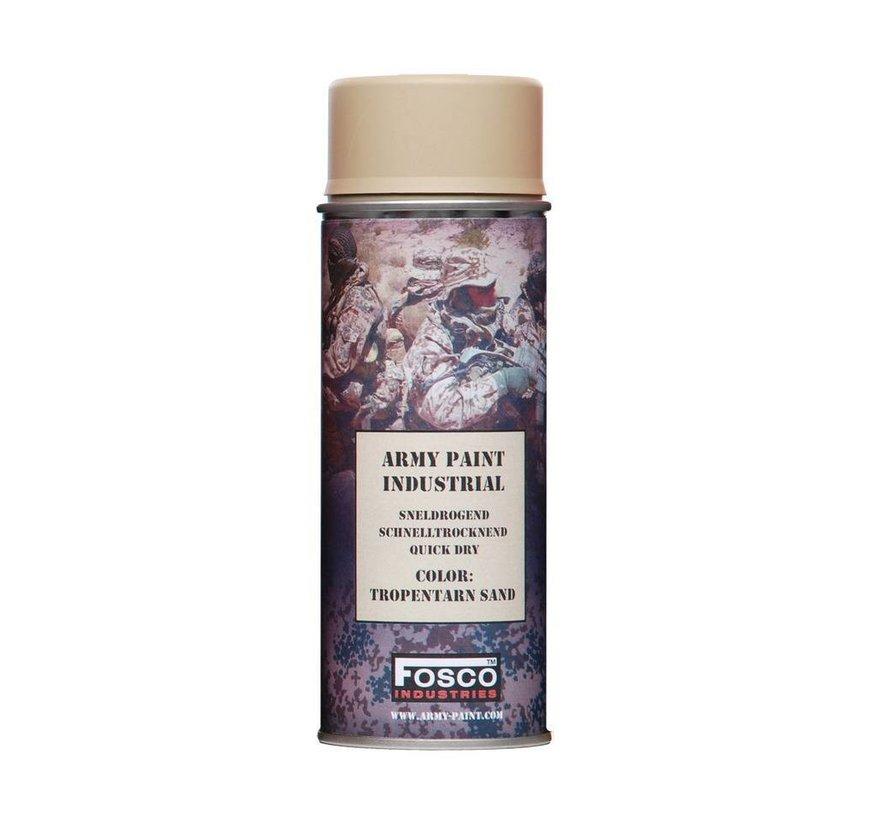 Spray Paint Tropentarn Sand 400ml