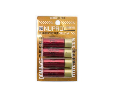 NUPROL Shotgun Shell Magazine Pouch (Tan)