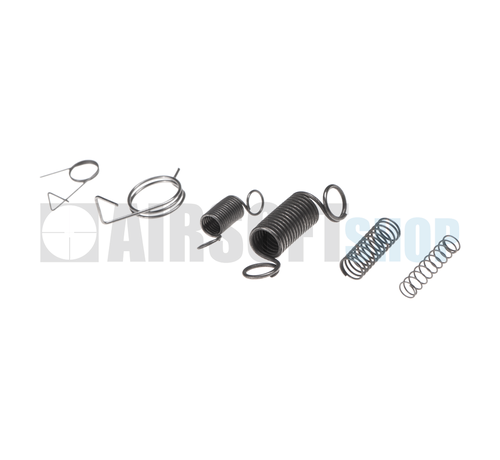 Point Gearbox Spring Set V2