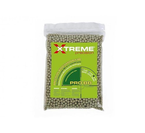 Xtreme Precision Bio BB 5-PACK (Dark Earth)