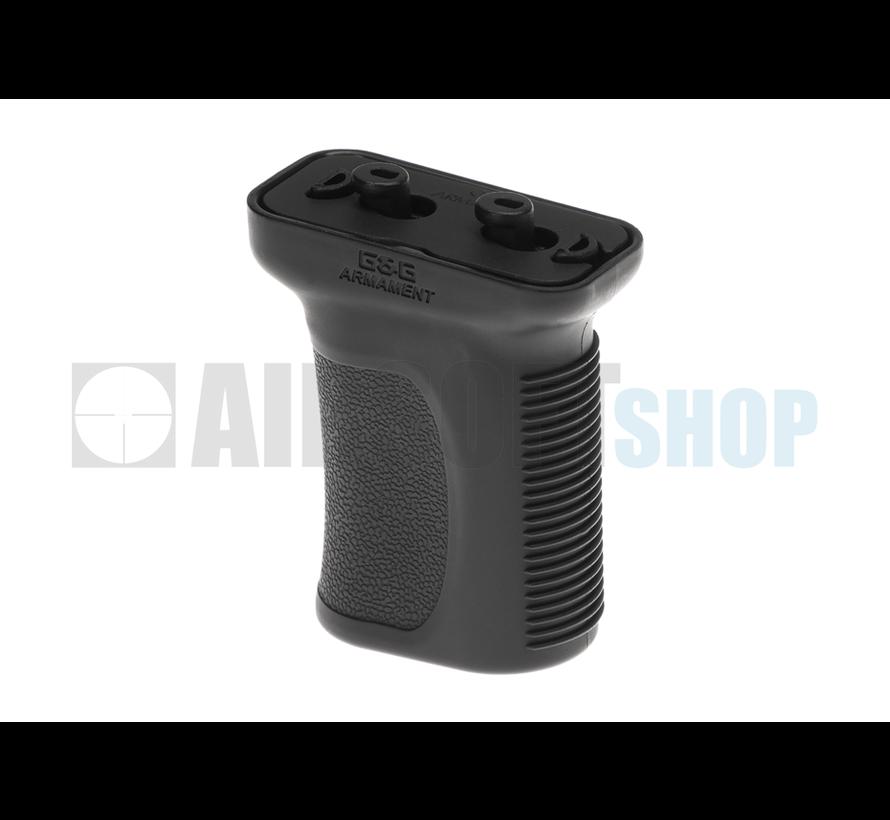 Keymod Forward Grip (Black)