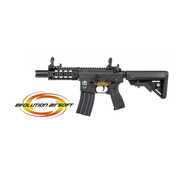 "Evolution Airsoft Recon UX 8"" Amplified Carbontech (Black)"