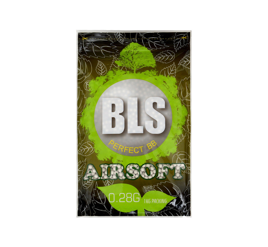 Bio BB 0,28g White (1Kg/3570rds)